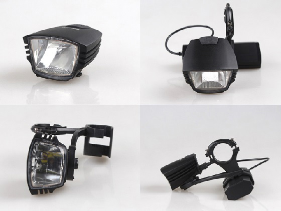 ET-3150 自動調光前燈