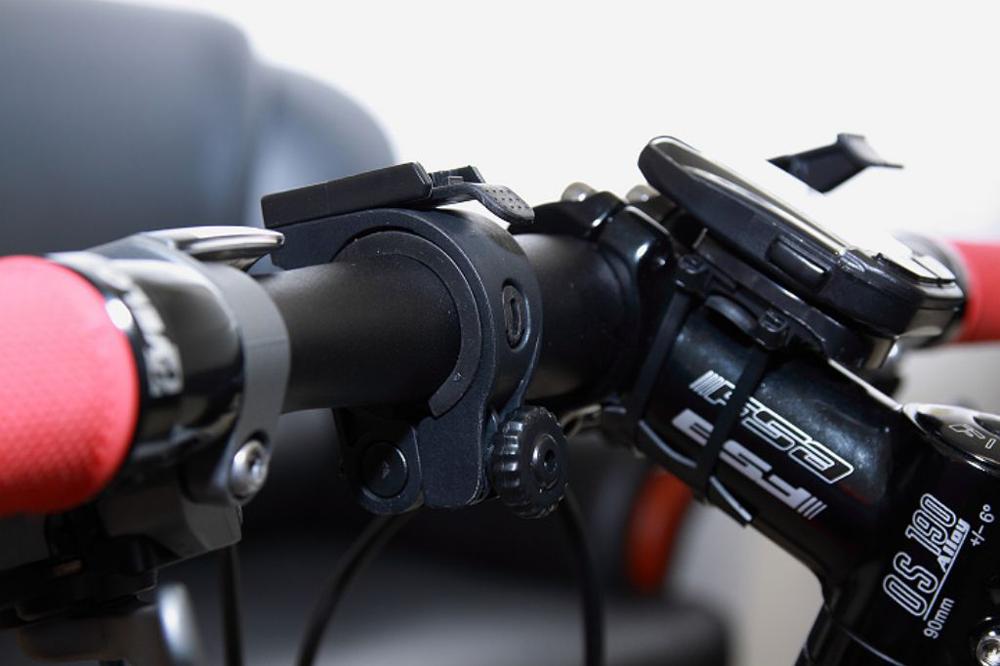 Benex標準自行車燈支架