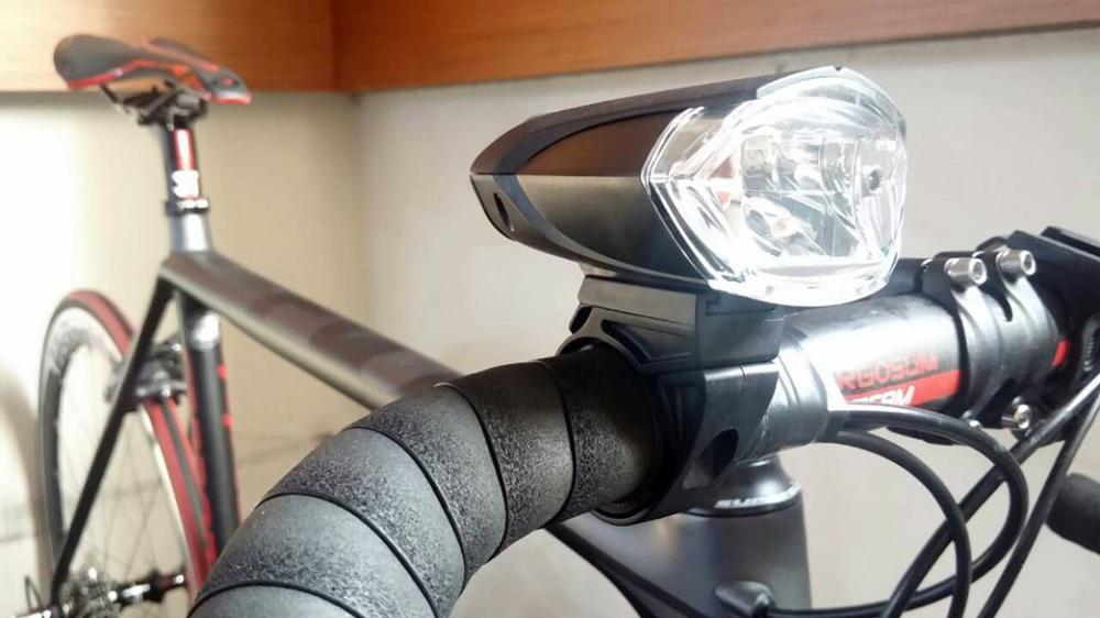 自行車燈微型支架-加大版